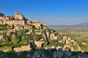 Go2Gordes for your holiday