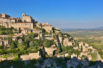 One of the most Beautifull village in France